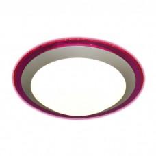 Накладной светильник ALR-Purple-22w