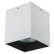 Накладной светодиодный светильник  LUNA LNDS01 - 12W