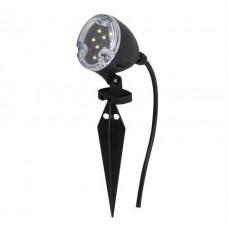 Садово-парковый светодиодный светильник HL283LBL