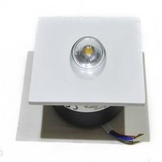 Светодиодный встраиваемый светильник QF L9230S-3