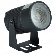 Светильник светодиодный архитектурный MS-SLS-K101A 8W R-CW-60-BLACK-220-IP65