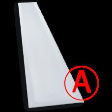 Аварийный светодиодный светильник Айсберг Микропризма,24 Вт