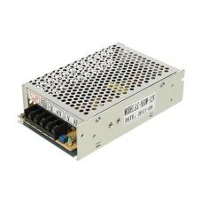 Блок питания LC-N50W-12V/24V 2А / 4.2A  (158х95х42мм)