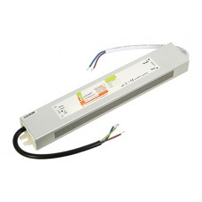 Блок питания LC-WP-50W-12V IP67 3,7 А