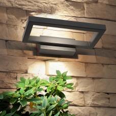 Настенный светильник Elektrostandard Techno 1642 LED Astar D графит