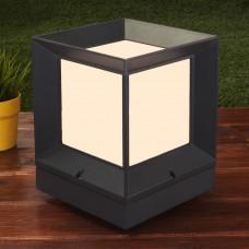 Ландшафтный светильник Elektrostandard 1603 Techno Marko L Черный