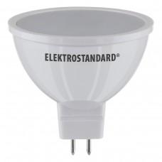 Лампа светодиодная Elektrostandard JCDR01 7W 220V 3300K