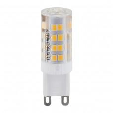 Лампа светодиодная Elektrostandard G9 LED 5W 220V 4200K
