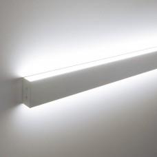 Профильный светодиодный светильник Elektrostandard ССП накладной двусторонний 24W 1600Lm 78см 6500К