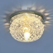 Светильник точечный Elektrostandard 176 G9 CL прозрачный
