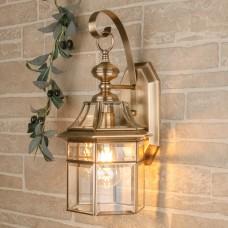 Настенный светильник Elektrostandard 1031 Savoie D медь