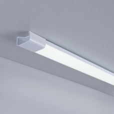 Пылевлагозащищенный светодиодный светильник Elektrostandard LTB0201D 120 см 36W