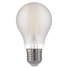 Лампа светодиодная Elektrostandard Classic LED 12W 4200K E27 белый матовый