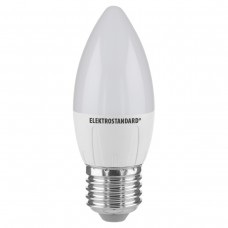Лампа светодиодная Elektrostandard Свеча СD LED 6W 3300K E27