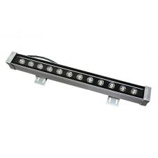 Линейный фасадный светильник Ledcraft 24W DMX 975 мм
