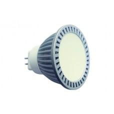 Светодиодная лампа LEDcraft 120 MR16 220V 5W