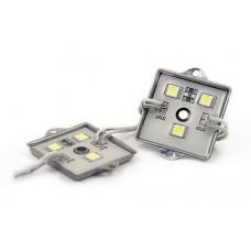 Светодиодный модуль LEDcraft 3*0,72W LED 5050