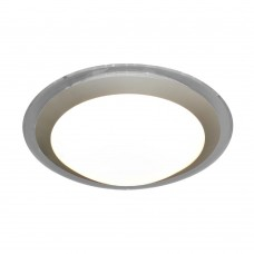 Накладной светильник ALR-Clean(Прозрачный)-22w