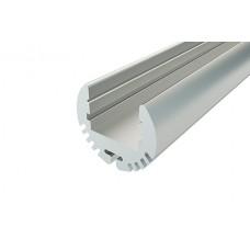 Профиль алюминиевый круглый LC-LK-D17