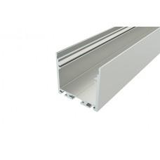 Профиль накладной алюминиевый LC-LP-3535-2 Anod