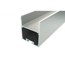 Профиль накладной алюминиевый LC-LP-4044-2 Anod