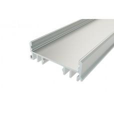 Профиль алюминиевый LC-LSS-1236-2 Anod